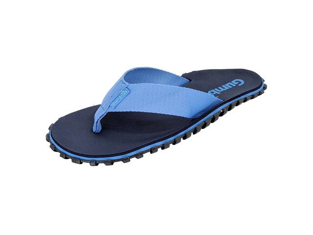 GUMBIES Duckbill Sandalias, azul